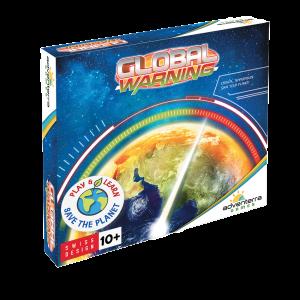 Global Warning BOX
