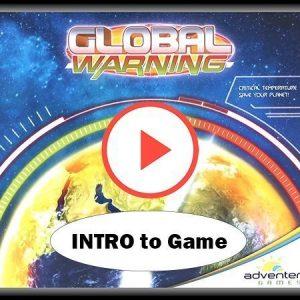 Global Warning Intro