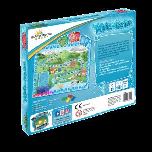 WaterGame BOX