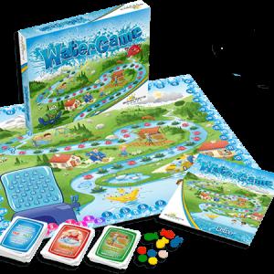 WaterGame Board