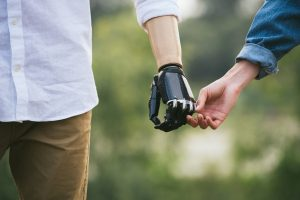 Astounding use of Plastic Waste from Ocean: Prosthetic Limbs