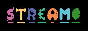 STREAME logo