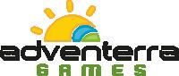 Adventerra Games Logo