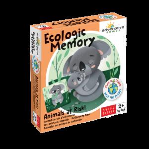 Animals at Risk! BOX