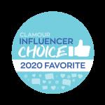 Clamour Influencer Choice List - 2020 Favorite