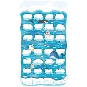 <b>Polar Adventure</b><br>Disappearing Ice