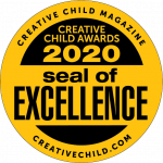 2020 Seal of Excellence