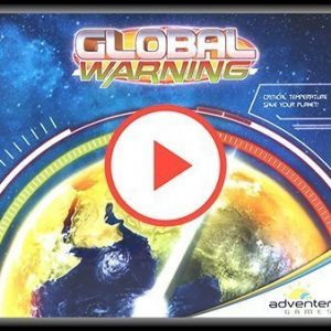 Global Warning short video